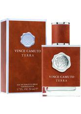 VINCE CAMUTO - Vince Camuto TERRA Eau de Toilette (EdT) 50 ml Parfüm - Parfum