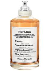Maison Margiela Replica Homme Jazz Club Eau de Toilette Nat. Spray 100 ml