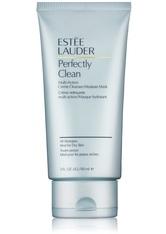 ESTÉE LAUDER - Estée Lauder Gesichtsreinigung Perfectly Clean Mutli-Action Creme Cleanser/ Moisture Mask 150 ml - CLEANSING