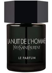 Yves Saint Laurent La Nuit de L'Homme Le Parfum Eau de Parfum (EdP) 60 ml Parfüm