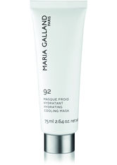 MARIA GALLAND - Maria Galland 92-Masque Froid Hydratant - CREMEMASKEN