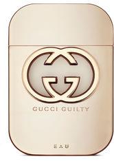 Gucci Damendüfte Gucci Guilty Eau Pour Femme Eau de Toilette Spray 75 ml