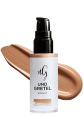 Und Gretel Make-up Teint Lieth Foundation Nr. 4 Summer 30 ml