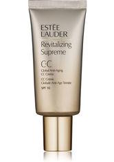 ESTÉE LAUDER - Estée Lauder Gesichtspflege Revitalizing Supreme Globale Anti-Aging CC Creme SPF10 30 ml - BB - CC CREAM