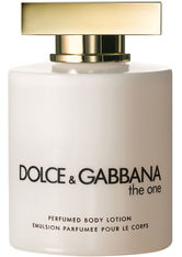 DOLCE & GABBANA - Dolce&Gabbana The One Bodylotion - KÖRPERCREME & ÖLE