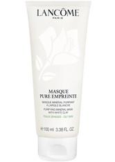 Lancôme Masque Pure Empreinte Purifying Mineral Mask Gesichtsmaske 100 ml