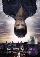 HALLOWEEN - J. del Pozo Halloween Beware of Yourself - PARFUM