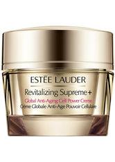 Estée Lauder - Revitalizing Supreme Plus Global Anti-Aging Creme - Anti-Aging Pflege - 50 Ml -