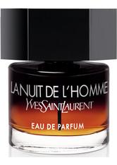 YVES SAINT LAURENT - Yves Saint Laurent La Nuit de L'Homme Eau de Parfum, 60 ml - PARFUM