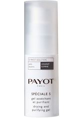 PAYOT - Payot Spéciale 5 - PICKELPFLEGE