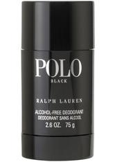 Ralph Lauren Herrendüfte Polo Black Deodorant Stick 75 g