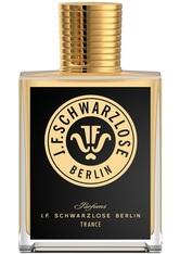 J.F. SCHWARZLOSE BERLIN - J.F. Schwarzlose Berlin Unisexdüfte Trance Eau de Parfum Spray 50 ml - Parfum