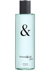 TIFFANY & CO. - Tiffany Fragrances Tiffany & Love For Him Shower Gel 200 ml - DUSCHEN