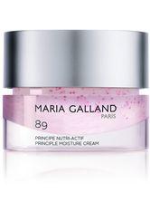 Maria Galland 89 Principe Nutri Actif 50 ml Nachtcreme