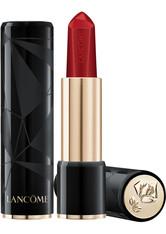 LANCÔME - Lancôme L'Absolu Rouge Ruby Cream 473 Rubiez - LIPPENSTIFT