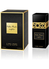 J. DEL POZO - J. Del Pozo The Nights Collection Noble Musk Nights EdP 100 ml - PARFUM