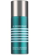 Jean Paul Gaultier Le Male Deodorant Natural Spray 150ml 150 ml