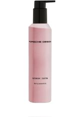 Porsche Design Woman Satin Hair & Body Shampoo Duschgel 200.0 ml
