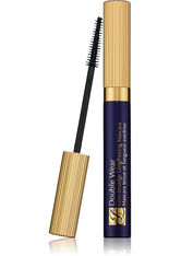 ESTÉE LAUDER - Estée Lauder Augenmakeup Double Wear Zero-Smudge Lengthening Mascara (Farbe: Black [01], 6 ml) - MASCARA