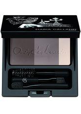 Maria Galland 525 Set Sourcils Parfaits-20 4,5 g Augenbrauen Palette