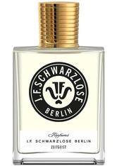 J.F. SCHWARZLOSE BERLIN - J.F. Schwarzlose Berlin Unisexdüfte Zeitgeist Eau de Parfum Spray 50 ml - Parfum