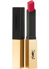Yves Saint Laurent Rouge Pur Couture The Slim Lipstick 3,8ml (verschiedene Farbtöne) - 27 Conflicting Crimson