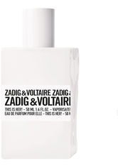 This is Her! EdP, 50 ml - ZADIG & VOLTAIRE