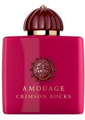 Amouage RENAISSANCE COLLECTION Crimson Rocks Eau de Parfum Nat. Spray 100 ml