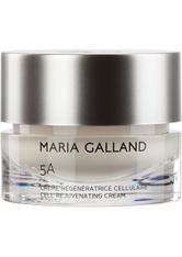 Maria Galland 5A Crème Régénératrice Cellulaire 50 ml Gesichtscreme