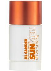 Jil Sander Fragrances Sun Men Fresh Deodorant Stick 75 ml