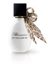 BLUMARINE - Blumarine Let You Love Me Eau de Parfum (EdP) 30 ml Parfüm - PARFUM