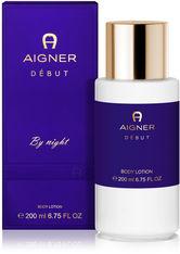 Aigner Début By Night Body Lotion - Körperlotion 200 ml Bodylotion