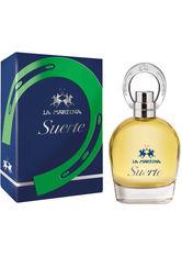 LA MARTINA - La Martina Parfums Suerte Hombre Eau de Toilette, 50 ml - PARFUM