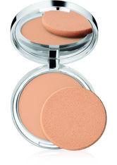 CLINIQUE - Clinique Stay-Matte Sheer Pressed Powder 7.6g 03 Stay Beige (Light/Medium, Neutral/Warm) - GESICHTSPUDER