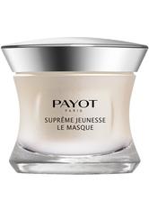 PAYOT Suprême Jeunesse Le Masque Gesichtsmaske 50 ml