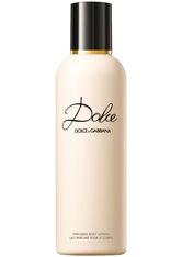 DOLCE & GABBANA - Dolce&Gabbana Dolce Bodylotion - KÖRPERCREME & ÖLE