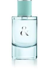 Tiffany & Co. Tiffany & Love for Her Eau de Parfum (EdP) 50 ml Parfüm