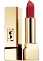 Yves Saint Laurent - Rouge Pur Couture - Der Lippenstift Für Strahlende Leuchtkraft - 49 Rose Tropical