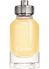 CARTIER - Cartier L´Envol Eau de Toilette 80 ml - PARFUM