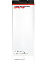 Porsche Design Porsche Design Sport Hair & Body Shampoo Hair & Body Wash 200.0 ml