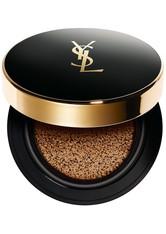 YVES SAINT LAURENT - Yves Saint Laurent Encre de Peau Le Cushion Cushion Foundation  14 g Nr. 50 - Honey - Gesichtspuder