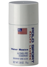 Ralph Lauren Herrendüfte Polo Sport Man Deodorant Stick 75 g