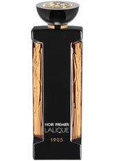LALIQUE - Lalique Kollektionen Noir Premier Terres Aromatiques 1905 Eau de Parfum 100 ml - PARFUM