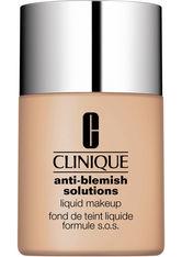 Clinique Make-up Foundation Anti-Blemish-Solution Liquid Make-up Nr. 03 Fresh Neutral 1 Stk.