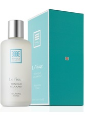 Rivoli Gesichtspflege Le Visage  Tonique Relaxant Gesichtswasser 200.0 ml