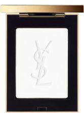 YVES SAINT LAURENT - YVES SAINT LAURENT Poudre Compacte Radiance Perfectrice Universelle, Kompaktpuder, transparent - GESICHTSPUDER