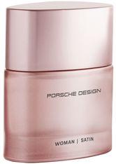 Porsche Design Woman Satin Eau de Parfum (EdP) 50 ml Parfüm