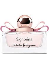 SALVATORE FERRAGAMO - Salvatore Ferragamo Signorina Eau de Parfum, 50 ml - PARFUM