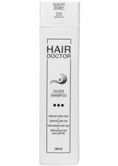 HAIR DOCTOR - Hair Doctor Silver Shampoo 250 ml - SHAMPOO
