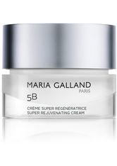 Maria Galland 5B Crème Super Régénératrice 50 ml Gesichtscreme